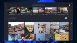 Microsoft представила новое приложение для фото под Windows11