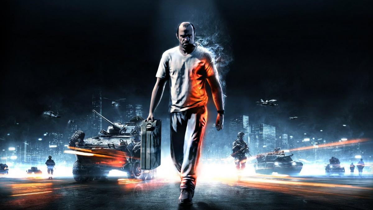 NPD: десять самых продаваемых игр для PS4 и Xbox One в США