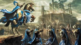 Heroes of Might & Magic III получит настольную версию