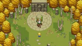 Создатель Yarntown делает для PC ролевую игру Ocean's Heart