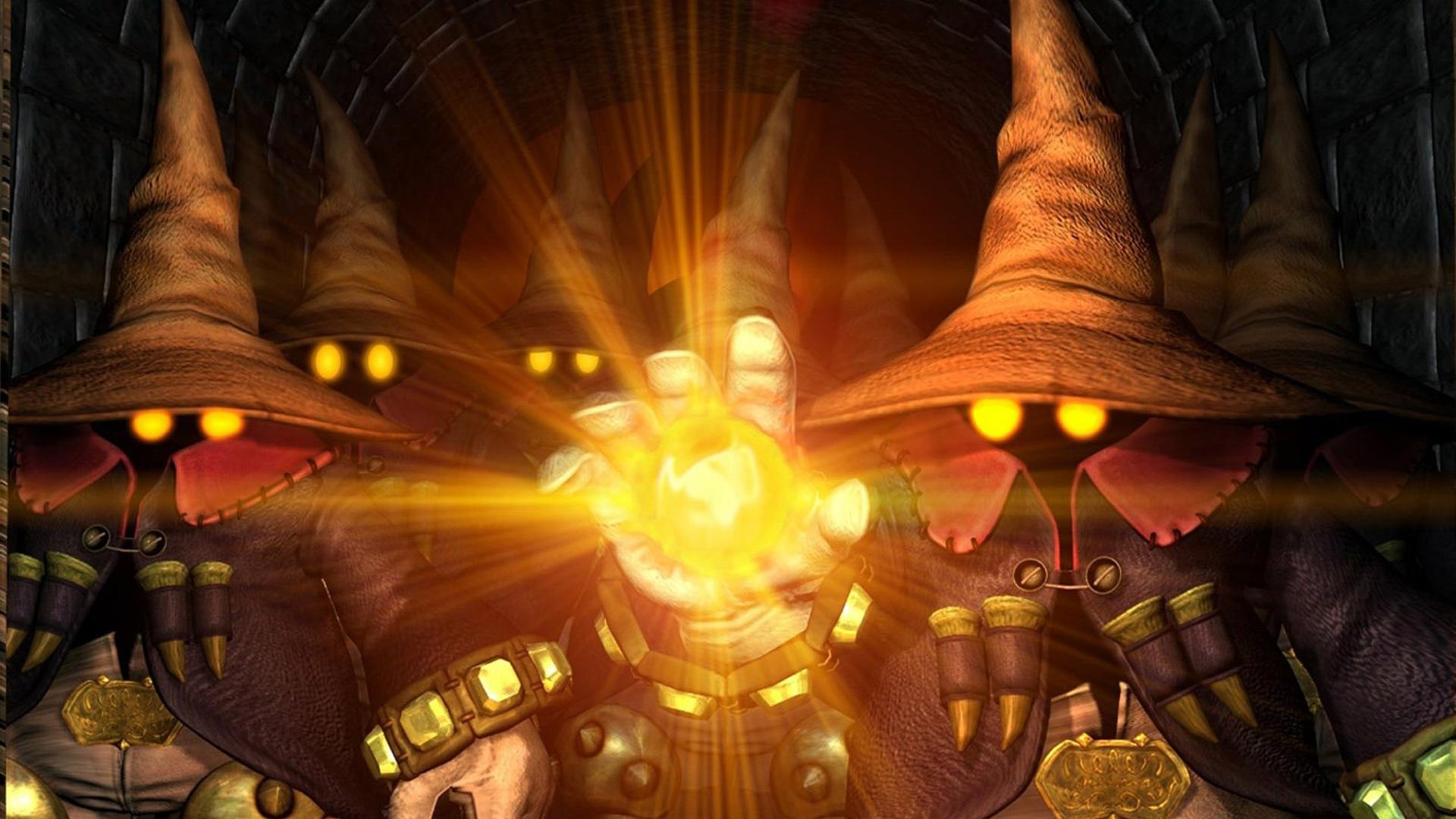Свежий патч для Final Fantasy IX удаляет игру с РС