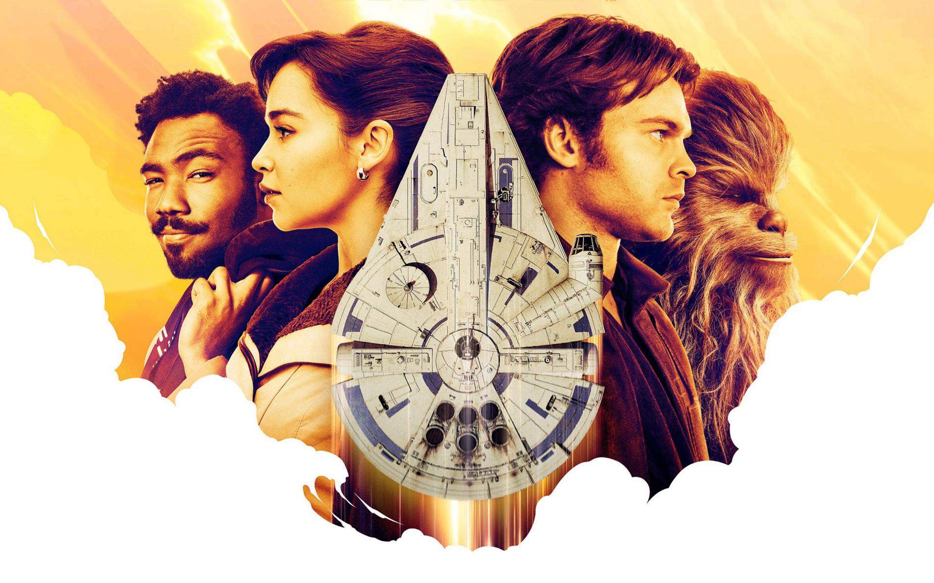 СМИ: «Соло» может получить продолжение в виде сериала на Disney+