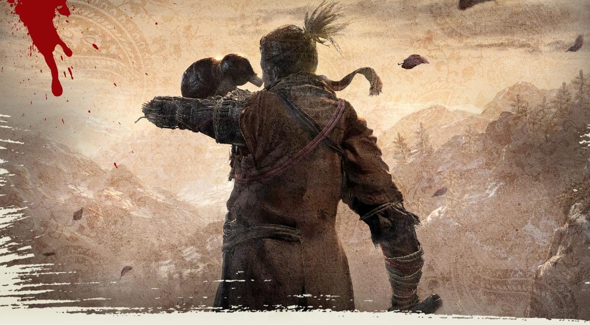 Sekiro: Shadows Die Twice можно ставить на паузу — и другие подробности из Game Informer