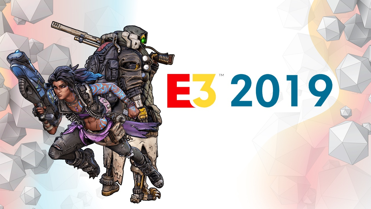 Всё самое важное с E3 2019 — на Игромании