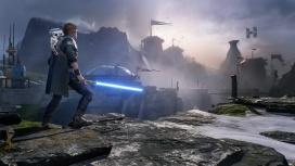 Star Wars Jedi: Fallen Order показала уверенный старт в Steam