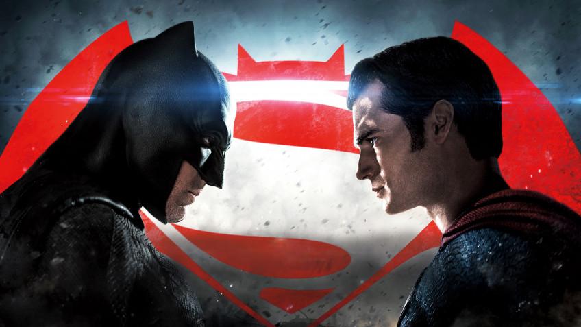 Сценарист «Бэтмена против Супермена» о фильме: «Я его так не называл»