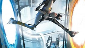 Portal2 передумал насчет Move