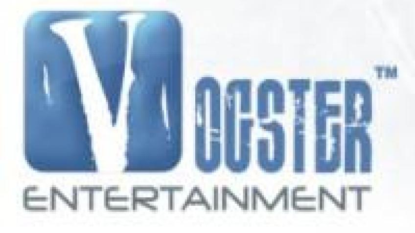 Vogster на КРИ 2007