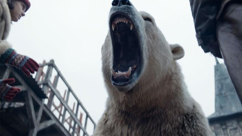 «Кто-нибудь видел медведя?»: новый трейлер сериала «Тёмные начала» от HBO и BBC