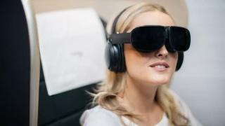 British Airways предложит пассажирам первого класса VR-гарнитуры в полёте