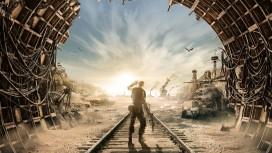 Журналисты показали лето в Metro: Exodus