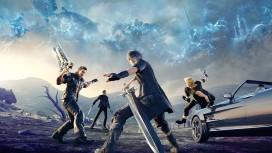 Арт-директор Final Fantasy15 ушел из Square Enix