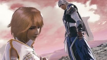 Square Enix закрывает сервера Mobius Final Fantasy