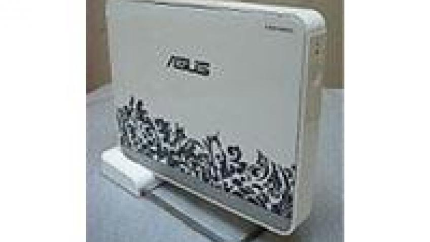 Первые фото ASUS Eee Box B202