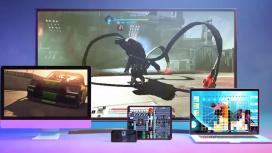 Сервера Luna от Amazon работают на Windows с видеокартами NVIDIA