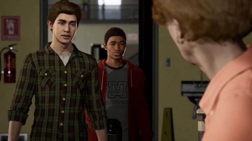 В Spider-Man роль Майлза Моралеса станет значительнее, чем планировалось изначально
