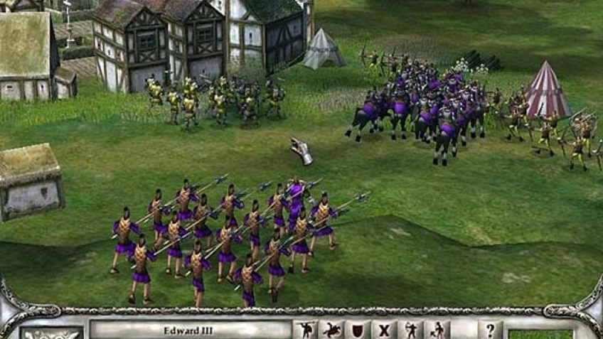 Lords of the Realm III в продаже