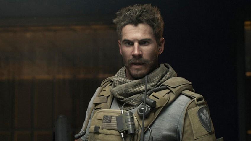 Реакция на воскрешение: у авторов Modern Warfare ещё много идей для сиквелов