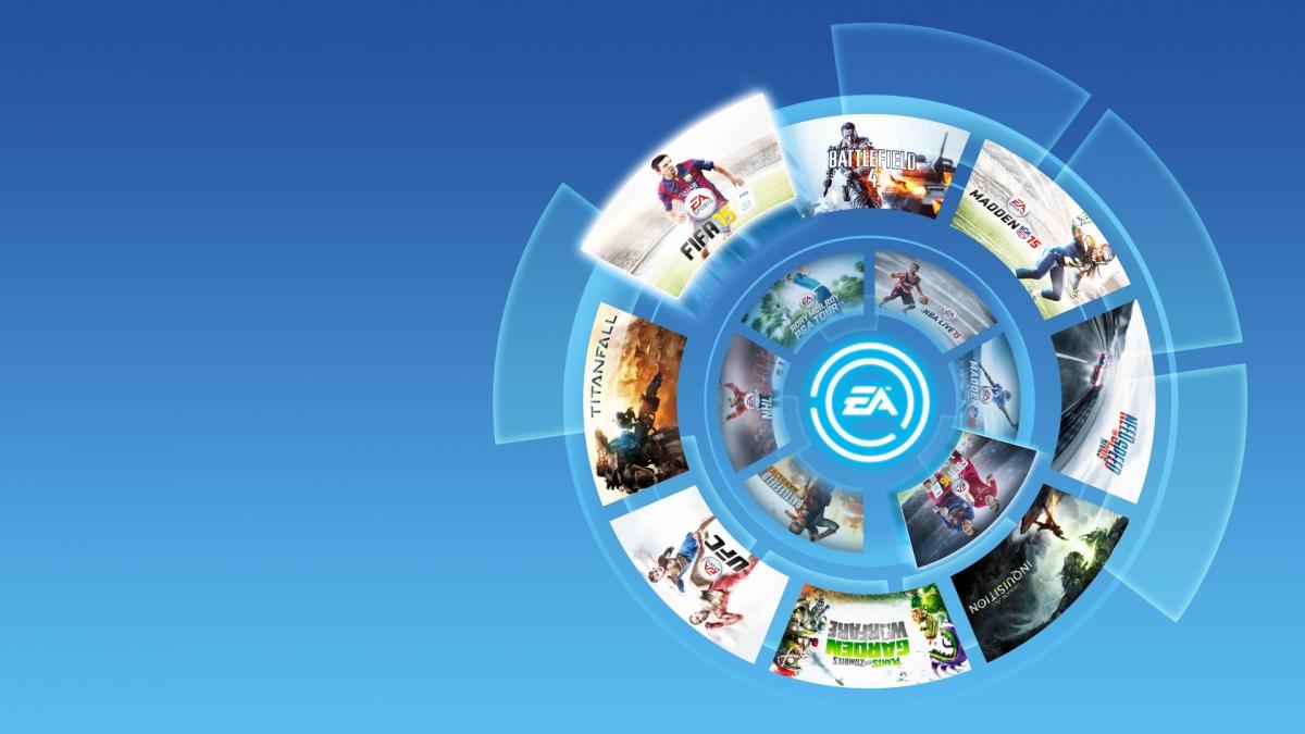 EA Access и Origin Access станут бесплатными на неделю