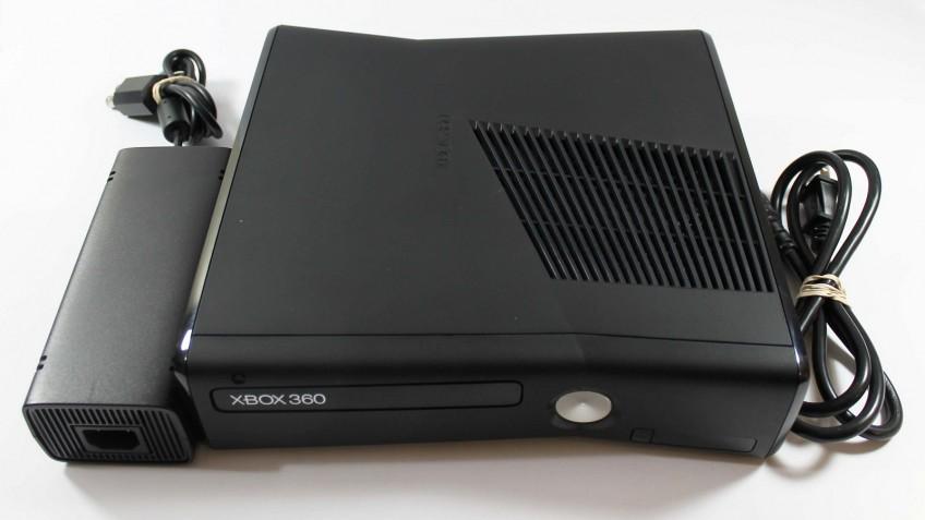 Xbox 360 неожиданно получила апдейт