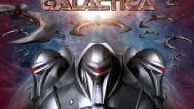 Battlestar: Galactica выходит на службу