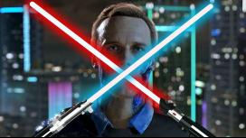 Слух: Quantic Dream создаёт игру по «Звёздным войнам»