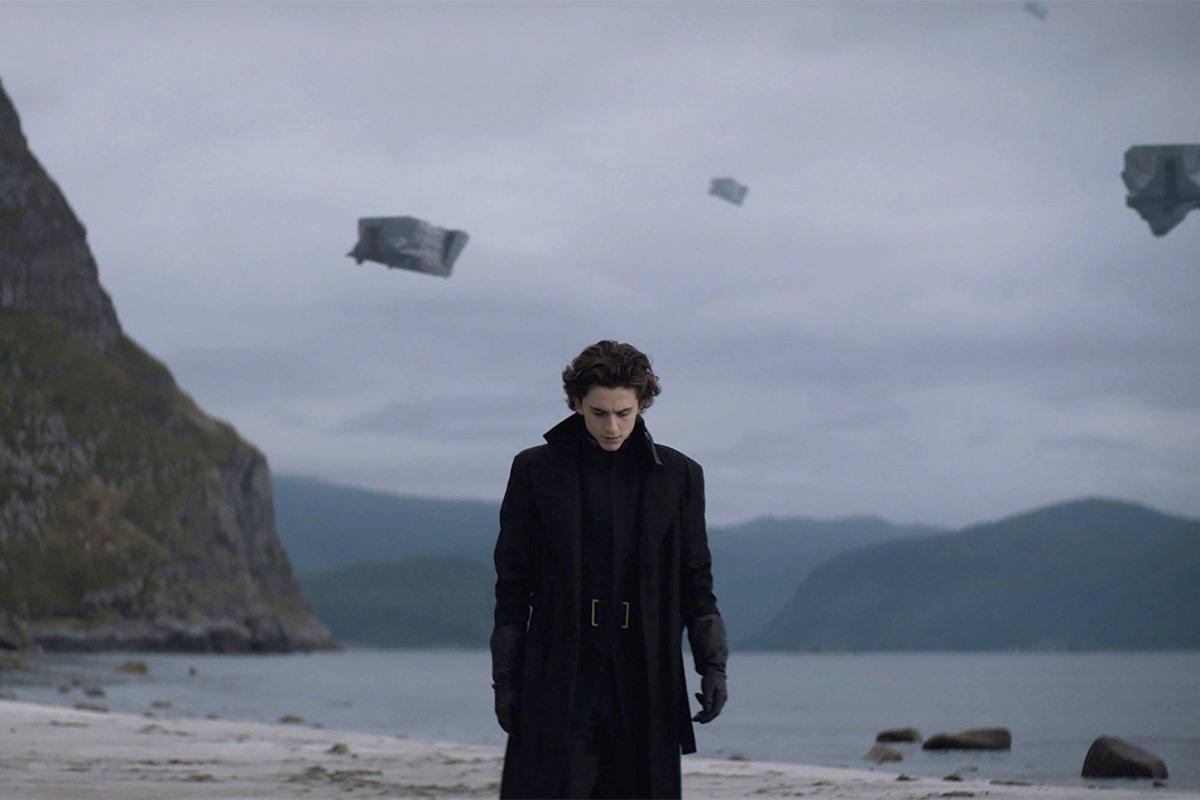 Ранний релиз «Дюны» на HBO Max могут отменить
