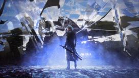 Похороним свет: выпущена музыкальная тема Вергилия для Devil May Cry5 SE