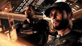 Покупатели Mass Effect Trilogy получат несколько дополнений