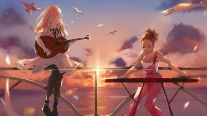 Crunchyroll объявил номинантов на Anime Awards 2020