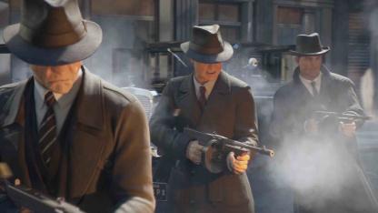 Ремейк Mafia стартовал в Steam хуже третьей части