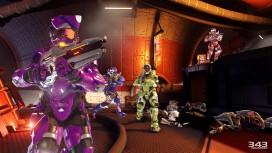 На следующей неделе игроки смогут бесплатно скачать Halo 5: Guardians