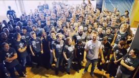 Над The Witcher 3: Wild Hunt трудились полторы тысячи человек