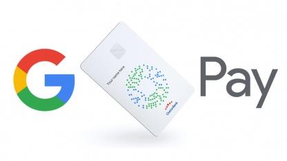 Google готовит свою дебетовую карту