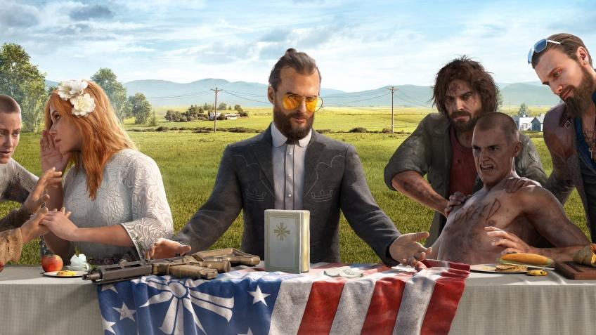 Саундтрек Far Cry 5 оказался душевным и оригинальным