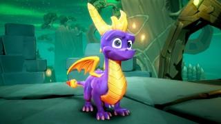 Две игры из Spyro Reignited Trilogy не запустятся без патча