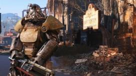 В Fallout4 начали тестировать режим повышенной сложности