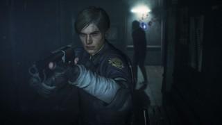 В сети появился трейлер Resident Evil2 из свежей демоверсии