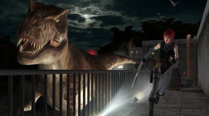Энтузиасты показали геймплей ремейка Dino Crisis на Unreal Engine4