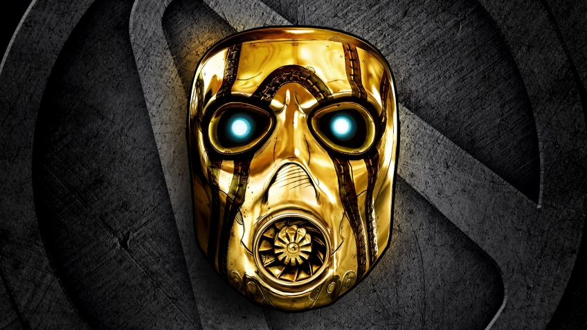 Gearbox открыто намекнула на анонс Borderlands3 в конце марта