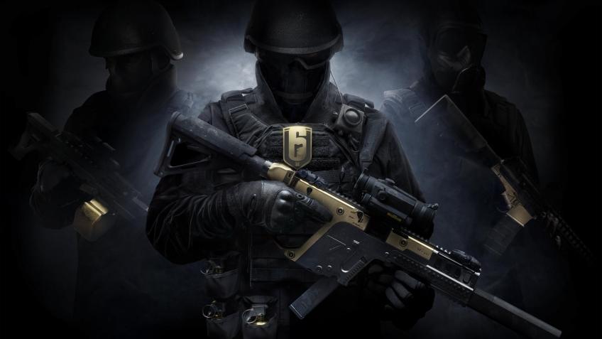 Ubisoft не станет менять Rainbow Six Siege из-за азиатских регламентов