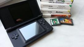 Cамой продаваемой в США консолью за последние25 лет стала Nintendo DS