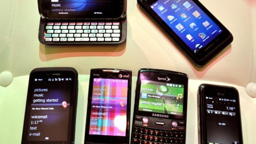 Windows Mobile 6.5 появилась официально