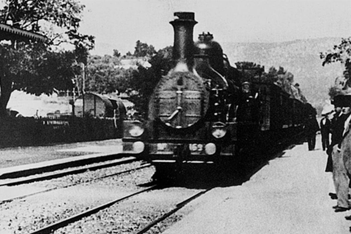 Институт Люмьер заставил убрать «Прибытие поезда» в 4K при 60 FPS с YouTube