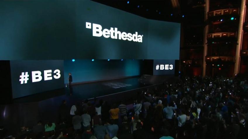 Bethesda вновь проведет собственную конференцию на E3
