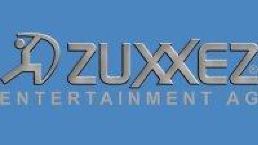 Zuxxez и новая RTS