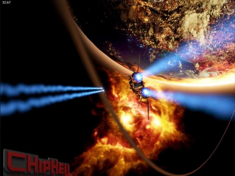 Новый 3DMark – физика и DirectX 10.1