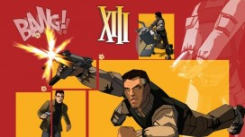 XIII возвращается —13 ноября выйдет ремейк культового шутера