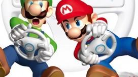 Mario Kart Wii лучший в мире