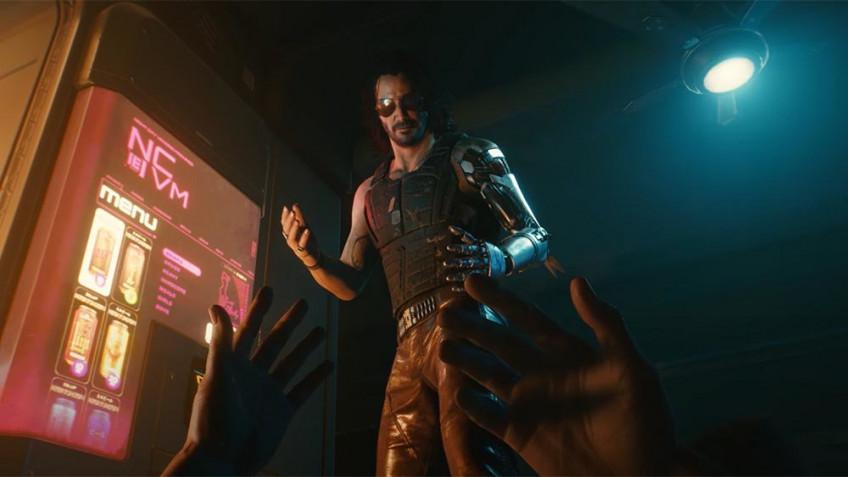 СМИ: 98% диалогов в Cyberpunk 2077 не влияют на развитие сюжета